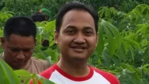 Jadi Kandidat Menteri Agama, Segini Besaran Kekayaan Anggota DPD Fachrul Razi