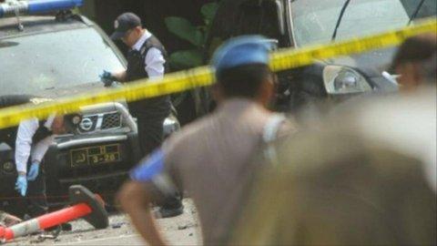 Pelaku Bom Bunuh Diri di Medan Pakai Atribut Ojol, Tanda Radikalisme Bukan Soal Pakaian