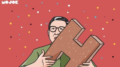 Ironi Menko Polhukam Wiranto: Termakan Hoaks saat Konpers soal Hoaks