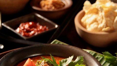 Makanan Tradisional Yang Identik Dengan Kemerdekaan