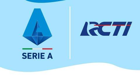Serie A di RCTI: Cinta dan Nostalgia Planet Football, AC Milan, Hingga Tabloid BOLA