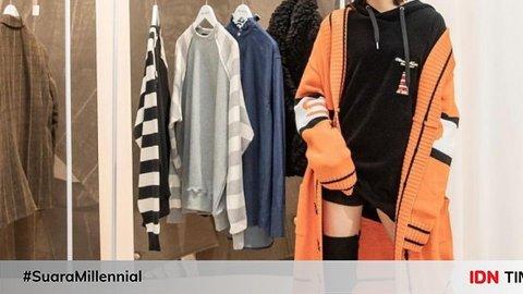 Meski Simpel, 10 Harga Fashion Wendy Red Velvet Ini Bikin Melongo!