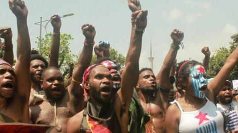Mahasiswa Papua Yang Ditahan di Mako Brimob Diperlakukan dengan Baik