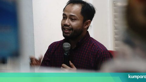 Aktivis Antikorupsi Kecewa Jokowi Setujui Revisi UU KPK: Menyakitkan