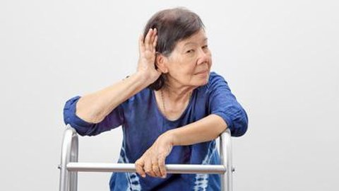 Daftar Tamu Alias Penyakit yang Menganggu, Sebagai Arti Telinga Berdengung