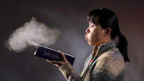Jangan Remehkan, Polusi Udara Dalam Ruangan Bisa Mengintai Anda