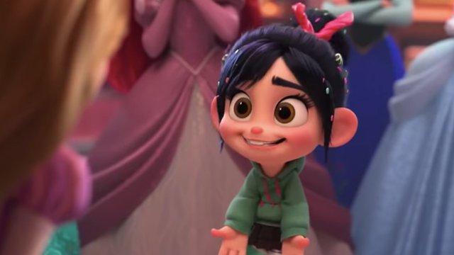 Menyentuh Ada Pesan Rahasia Di Balik Film Disney Kurio