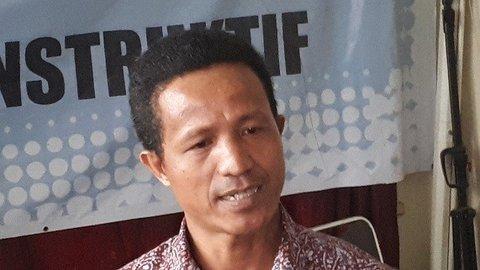 DPR Disebut Sedang Balapan Liar