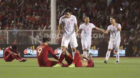 3 Fakta Kegagalan Timnas Indonesia U-23 di Final SEA Games 2019