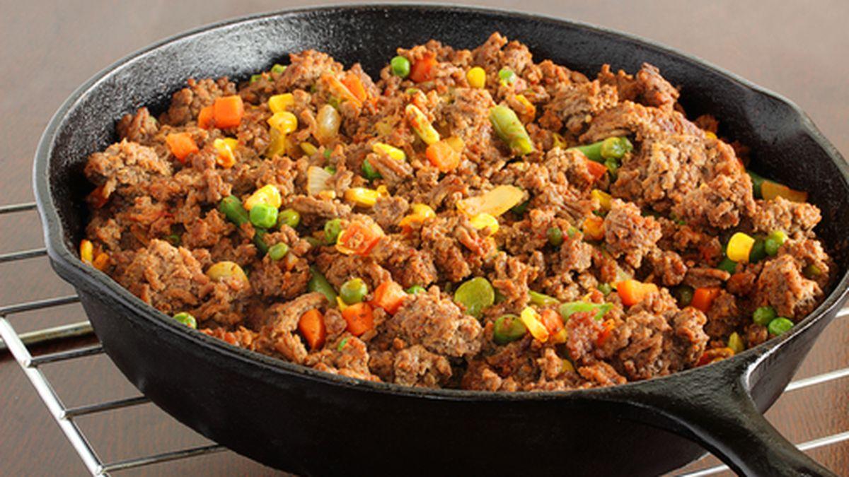 Masakan Daging Giling Sapi