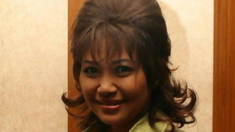 Aktris senior Misye Arsita 'Jin & Jun' meninggal dunia