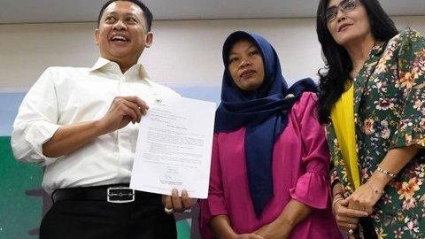 DPR yakin Baiq Nuril mendapat amnesti