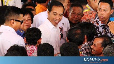 Wiranto Diserang, TNI Evaluasi Pengamanan Jokowi, Masihkah Boleh Rakyat Bersalaman?