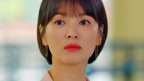 8 Model Rambut Pendek Ala Korea Yang Bagus Untuk Wajah Oval Kurio