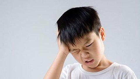 Selain Sering Sakit Kepala, Ini Gejala Meningitis Anak yang Perlu Diwaspadai Orangtua