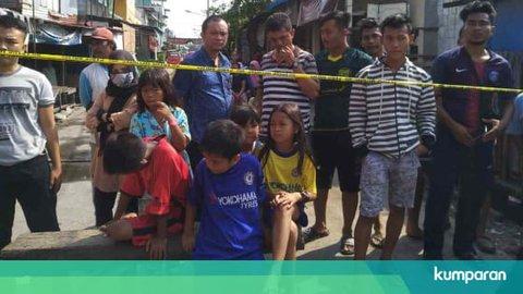 Menguak Peran Istri dan Guru Ngaji Bomber di Medan