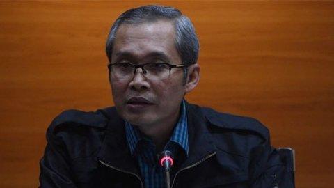 DPR Minta Kejelasan Penghentian 36 Perkara di KPK