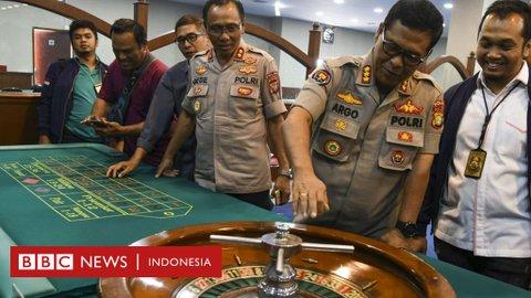 Penggerebekan Apartemen Robinson: Bagaimana kasino disiapkan dan bagaimana bisa terbongkar?