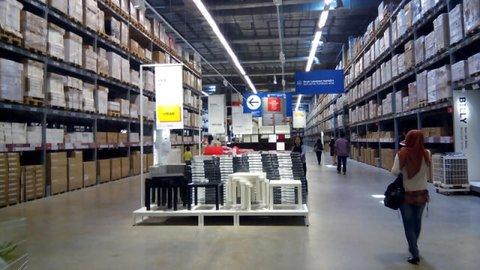 Kalah di Pengadilan Soal Merek, Ini Respons Operator IKEA