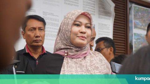 Bupati Pandeglang: Penusukan Wiranto Coreng Banten, Pelaku Orang Luar