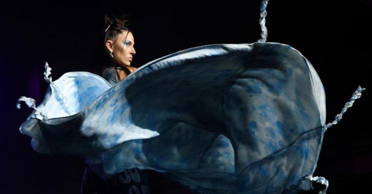 New York Fashion Dibuka, Intip Koleksi dari Indonesia