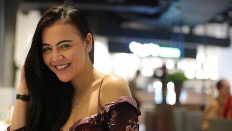 Saran Ratu Rizky Nabila pada Rosa Meldianti Ikut Kontes Kecantikan