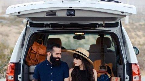 Cara Jitu Menabung 1 Tahun, Supaya Pasutri Punya Mobil Sendiri