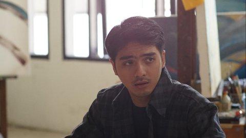 Aktor Ricky Harun Jadi Tahu Sejarah The Panasdalam di Era Orde Baru Saat Syuting Film Koboy Kampus