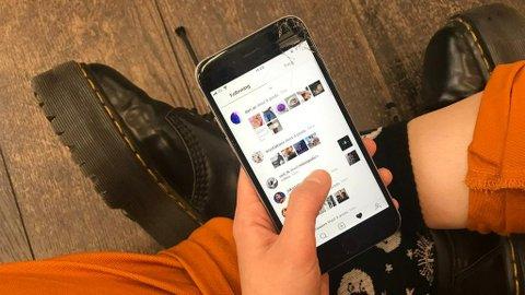 Lebih Banyak Mudaratnya, Instagram Segera Hapus Fitur 'Following'