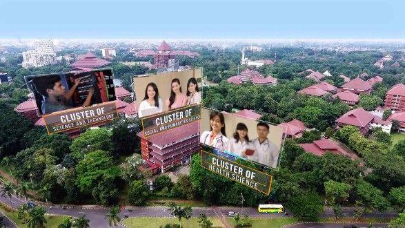 Menemukan 5 Universitas Terbaik di Indonesia 2019 1