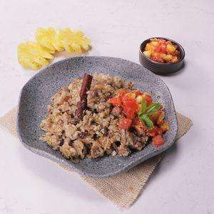 Nasi Goreng Kebuli