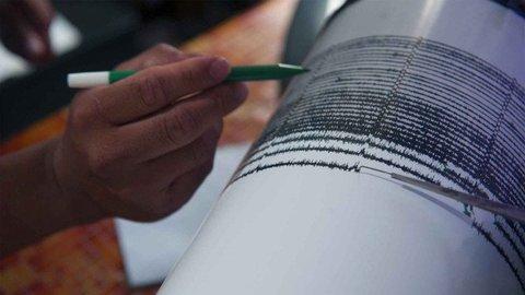 Gempa Bumi Magnitudo 5.0 Guncang Bali