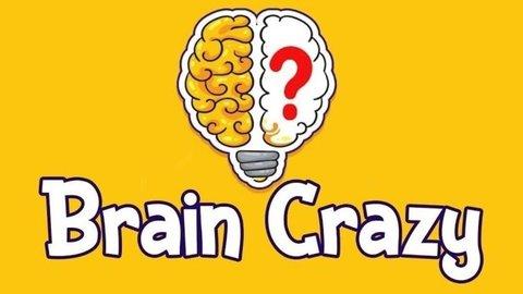 Kunci Jawaban Brain Crazy Level 1 150 Kurio