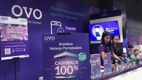 OVO sebut akan terus berinovasi tingkatkan pangsa pasar