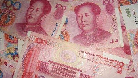 Strategi investasi untuk atasi devaluasi yuan