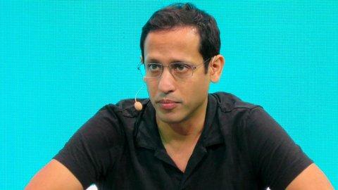 Ini Alasan Nadiem Makarim Setuju Jadi Menteri Jokowi