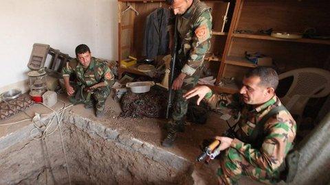 Nasib Kombatan Anti-ISIS: Dikriminalisasi saat Pulang ke Negerinya
