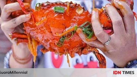 Rekomendasi 7 Rumah Makan Seafood Nikmat di Kota Cirebon