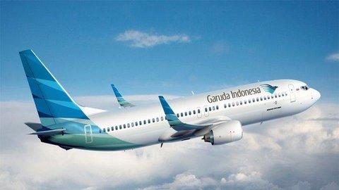 Promo Tiket Pesawat Garuda Indonesia Dan Citilink Potongan Hingga Rp 500 Ribu Begini Caranya Kurio