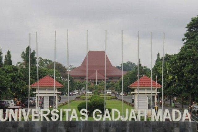 Menemukan 5 Universitas Terbaik di Indonesia 2019 6
