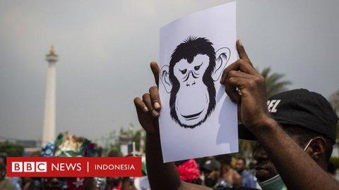 Eksodus mahasiswa Papua: 'Kosongkan Pulau Jawa' tapi 'pusing mau ditaruh di mana'
