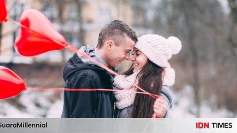 Mau Kencan? Ini 5 Hal yang Harus Kamu Ketahui tentang Pasanganmu!