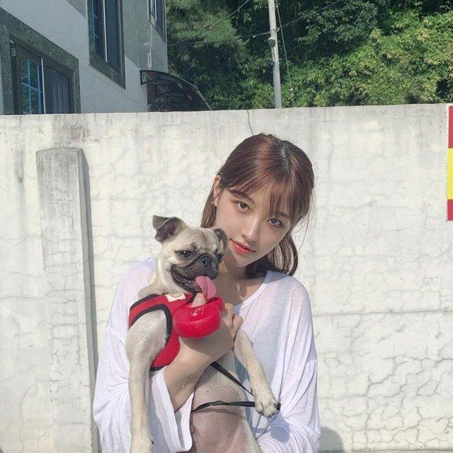 instagram.com/ohseunghee_official_