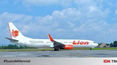 Tiket Pesawat Murah Berlaku, Ini Kisaran Harganya