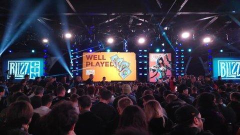 Laporan dari BlizzCon 2019 Anaheim California : Cara Bermain Hearthstone : Battlegrounds