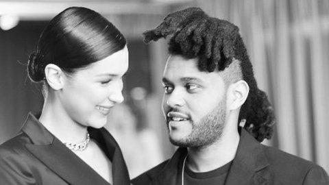Cara The Weeknd Atasi Kesepian Pasca Putus dari Bella Hadid