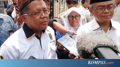 Bertemu Prabowo, Sohibul Tegaskan Sikap PKS sebagai Oposisi