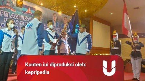 Ketum DPP IMDI Ajak Kader di Kepri Terus Berkontribusi untuk Daerah