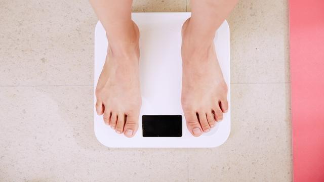 Ilustrasi Diet   unsplash.com/@yunmai