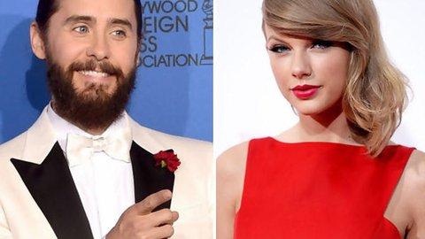 Usai Beri Kritikan Super Pedas, Jared Leto Minta Maaf Pada Taylor Swift